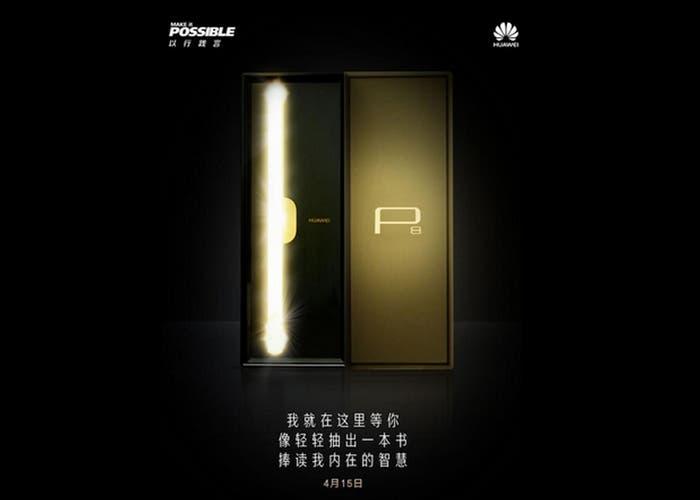 Huawei P8 y Honor 4C filtrados