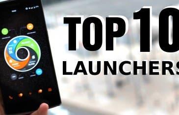 [VÍDEO] Mejores Launchers para Android, TOP 10 de 2015