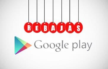 Ofertas en Google Play, corre que vuelan!