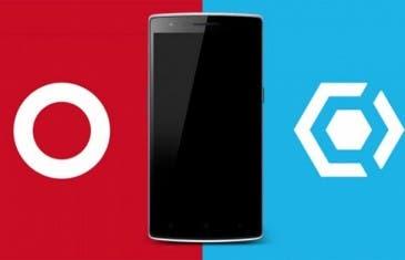 La relación entre Cyanogen Inc. y OnePlus se rompe definitivamente