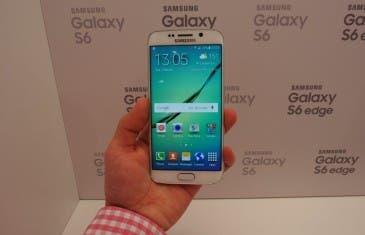 Samsung Galaxy S6 se pone hoy a la venta y sorprende con las reservas