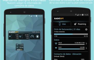 Traffic Monitor: la app más completa para controlar tu consumo