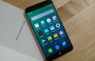 Meizu deja de fabricar el MX4 Pro tras seis meses a la venta