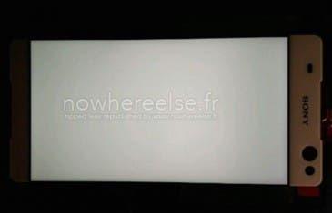 Sony Lavender: MediaTek y cámara frontal con sensor IMX214