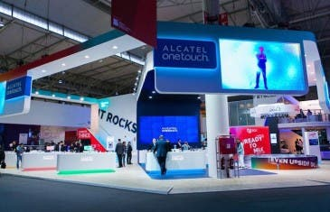 """Carlos Cano (Alcatel): """"Estamos obsesionados con las actualizaciones en Android"""""""