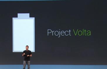 Android M mejorará la eficiencia energética y de la memoria RAM