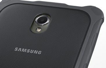 Galaxy S6 Active: primeras imágenes y batería de 3,500 mAh