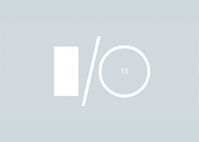 Google IO 215