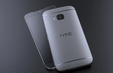Se rumorea que algunos HTC One M9 traen Gorilla Glass 3 en vez del 4