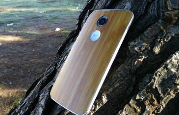 Motorola Moto X 3ª Generación: Así podría ser su cámara