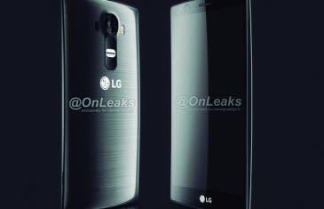 LG G4 no viene solo: otro flagship de LG está en camino