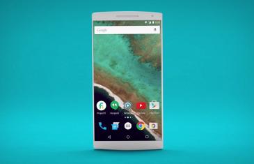 ¿Podrá ser este teléfono el próximo Google Nexus 2015?