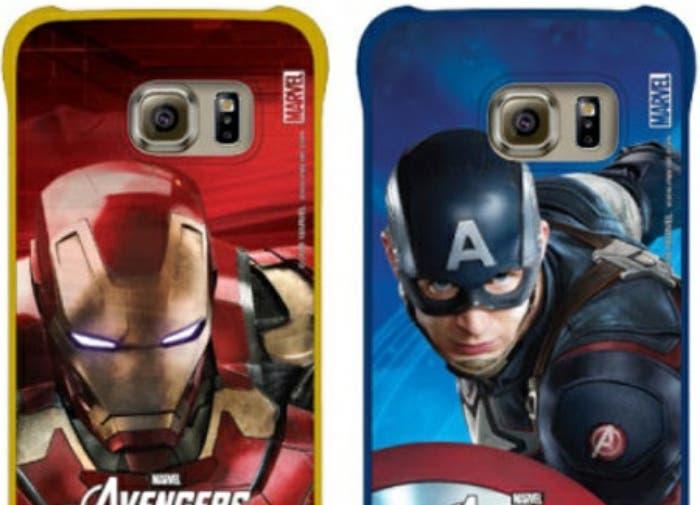 Samsung-Galaxy-S6-Los-Vengadores-Portada