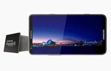 Samsung Galaxy Note 5: primeros rumores con fuerza