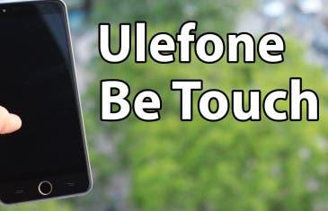 [VÍDEO] Ulefone Be Touch, review en español