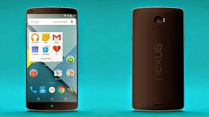 Gogole Nexus 2015