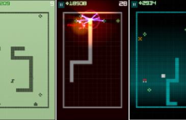 El mítico juego Snake vuelve a la vida el 14 de mayo a Android