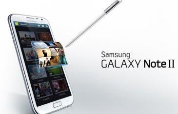 Samsung España afirma que sí habrá Lollipop para el Note II