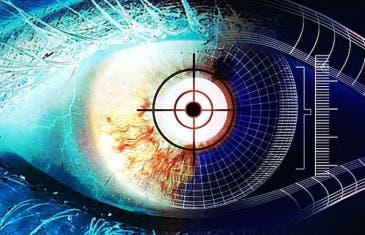 El reconocimiento de iris llegará con el LG G5 en 2016