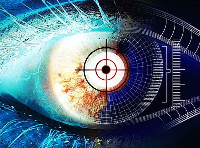 biometriceyescan