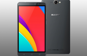 Bluboo X550: Android 5.1 y 5.300 mAh por 135 euros
