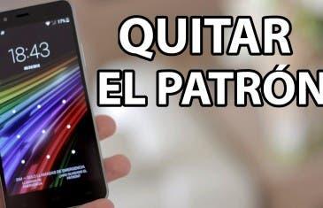 [VÍDEO] Como desbloquear celular Android sin Patrón de Desbloqueo