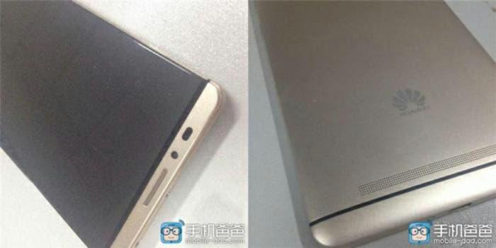 filtraciones Huawei mate 8