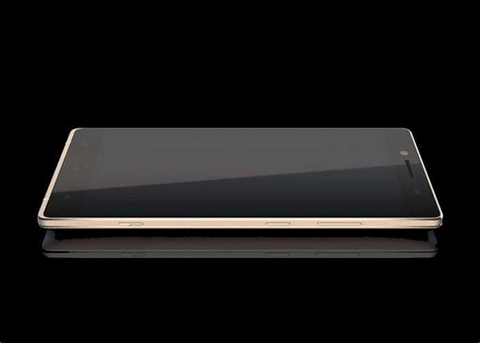 Gionee Elife E8 podrá hacer fotografías a 100 megapíxeles