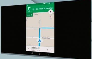 Nuevas funciones Offline de Google Maps
