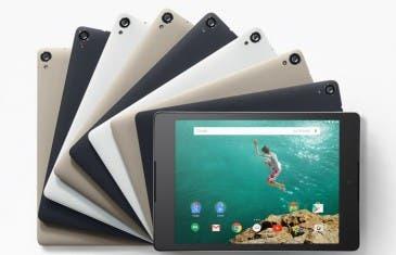 HTC podría lanzar una tablet de gama baja en unas semanas
