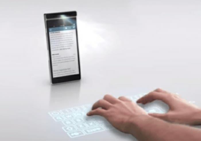 lenovo proyector interactivo