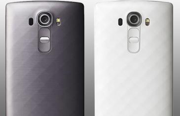 LG G4 Mini es una realidad: Snapdragon 615 y a la venta en junio