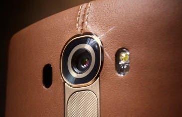 Fotos realizadas con el LG G4: cara a cara con el S6 ¡Alucina!