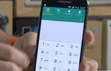 Samsung trabaja en pequeñas actualizaciones para corregir los bugs de Lollipop