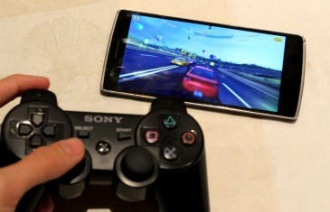 [VIDEO] Cómo conectar el mando de PS3 y PS4 como GamePad en Android