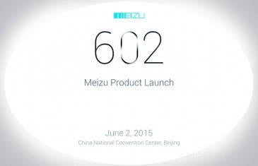 Meizu M2 Note se presenta el próximo 2 de junio