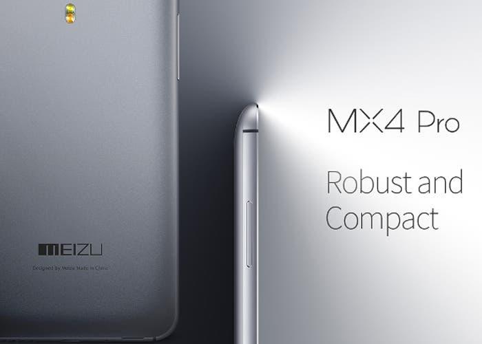 El Meizu MX4 Pro recibe Android 5.0 Lollipop