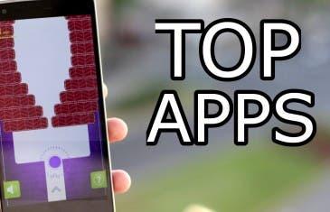 [VÍDEO] Mejores aplicaciones para Android – Mayo 2015