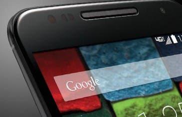 Primeras filtraciones del Motorola Moto X 3ª generación ¡Mira!