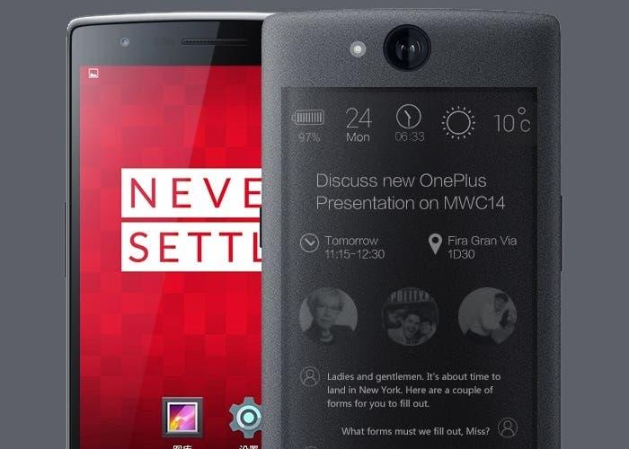 OnePlus Two Plus aparece en una tienda popular tienda china