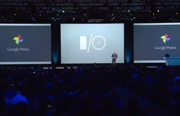 Google Photos se independiza añadiendo muchas funciones nuevas