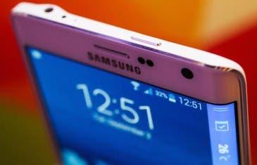 ¿A la vista un nuevo Edge de Samsung que no es el Note 5?