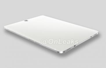 Samsung Galaxy Tab S2: el diseño del Galaxy S6 en tablet