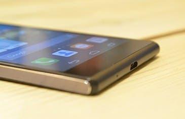 Huawei Ascend P7 recibirá Android 5.1 Lollipop en breve
