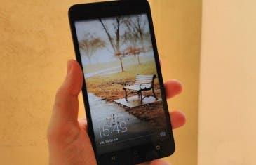 Huawei Honor 4x, análisis