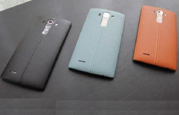 ¿LG G4 con carga inalámbrica? ¡Es posible!