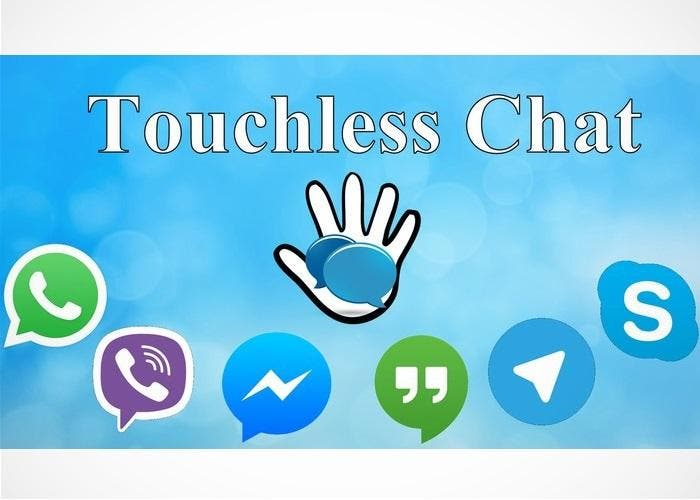 Touchless-Chat-Android1-700x500