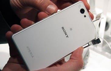GFXBench descubre lo que podría ser un Sony Xperia Z4 Compact