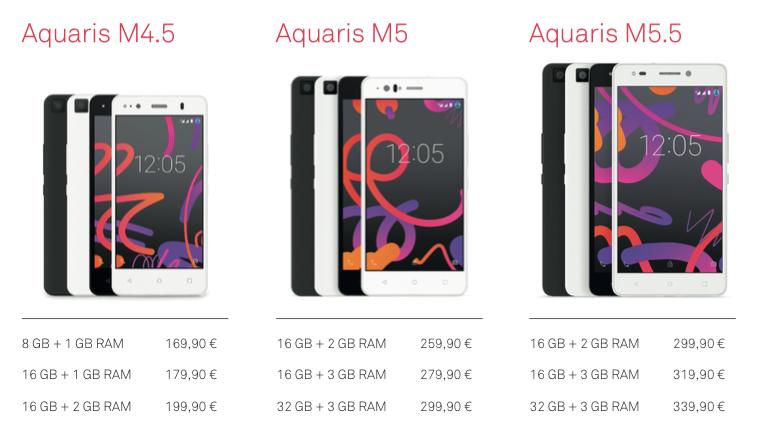 aquaris-m