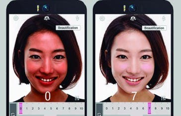 Asus Zenfone Selfie apuesta por la fotografía y el Snapdragon 615